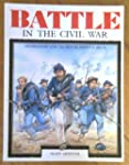Battle in the Civil War: Generalship...