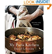 David Lebovitz (Author)  (16) Release Date: April 8, 2014   Buy new:  $35.00  $21.27  46 used & new from $16.50
