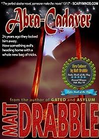 Abra-cadaver by Matt Drabble ebook deal