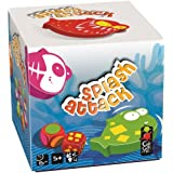 Gigamic Splash Attack Game, Multi Color