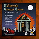 Halloween s Greatest Stories by Edgar Allan Poe