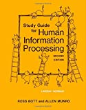 Human Information Processing: Introduction to Psychology: Study Gde (0124509622) by Bott, Ross