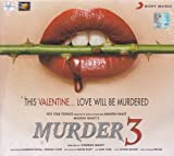 Murder 3 Hindi Audio CD (2013/Bollywood/Indian/Cinema) Starring Randeep Hooda