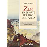 Zen en el arte del tiro con arco: Con una introducción de Daisetz T. Suzuki (Gaia Perenne)