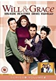 echange, troc Will and Grace - Series 5 (Episodes 5 - 8) [Import anglais]