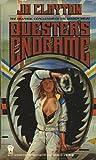 Quester's Endgame (Diadem Saga) (0886771382) by Clayton, Jo