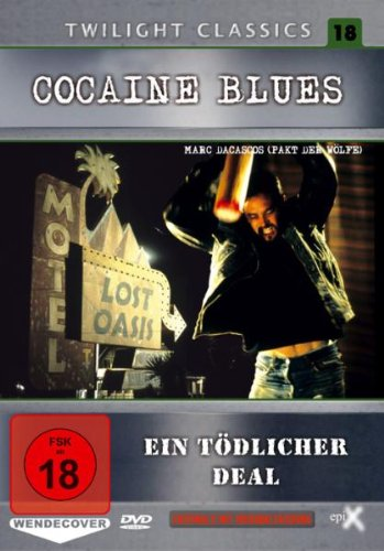 Cocaine Blues - Ein tödlicher Deal [Limited Edition]