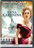 Anna Karenina [DVD] [2012] [Region 1] [US Import] [NTSC]