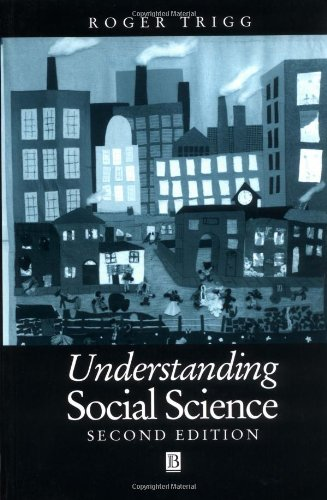 Understanding Social Science : A Philosophical...