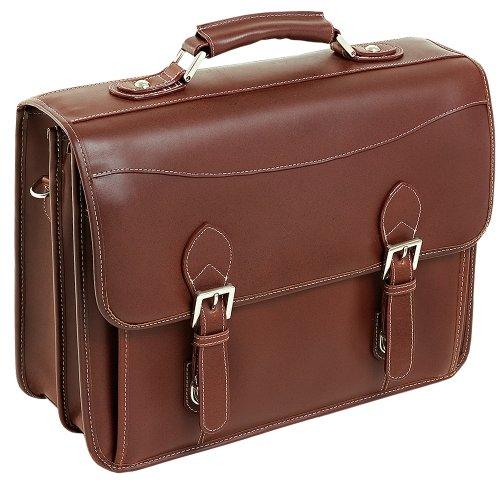 siamod-belvedere-25064-cognac-leather-double-compartment-laptop-case
