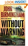 Without Warning (The Disappearance)