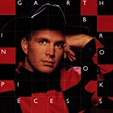 Garth Brooks In Pieces by Garth Brooks (1994) Audio CD
