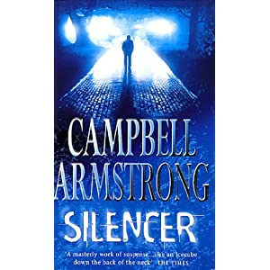 Campbell Armstrong - Silencer Audiobook