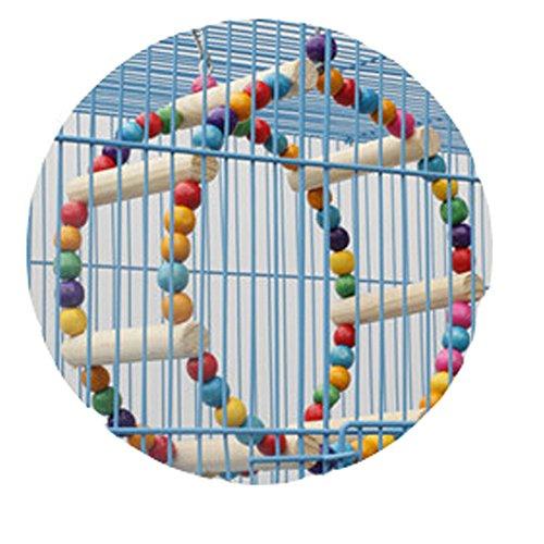 bird-toys-diameter-6-inch-handmade-circular-swingrainbow-bridge