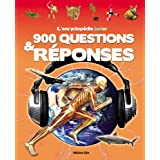 L'Encyclop�die Junior en 900 Questions et Reponses ( p�rim�)par Collectif