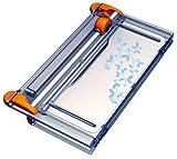 Fiskars-01-005447-Folding-LED-SureCut-Rotary-Paper-Trimmer-28mm-12-Inch