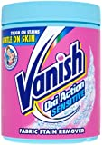 Vanish Oxi Action Sensitive Fabric Stain Remover - 940 g
