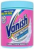 Vanish Sensitive