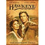 Hawkeye: The Complete Series ~ Lee Horsley