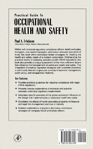 Health and Safety Watch Group