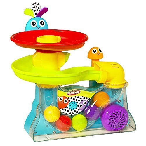 Playskool Explore and Grow Busy Ball Popper by Playskool