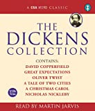 Charles Dickens The Dickens Collection (CSA Word Classic)