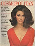 img - for Cosmopolitan, vol. 159, no. 3 (September 1965) book / textbook / text book