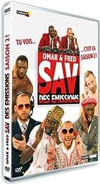 Omar & Fred - Sav Des Émissions - Saison 2