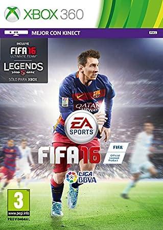 FIFA 16 - Standard Edition