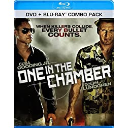 One In The Chamber [Two-Disc Blu-ray/DVD Combo]