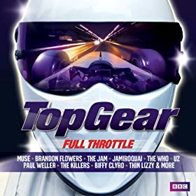 Top Gear 'Full Throttle' [Explicit]