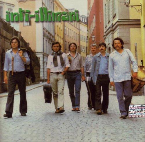 Inti-Illimani - Antologia 2 (1979-1988) - Zortam Music