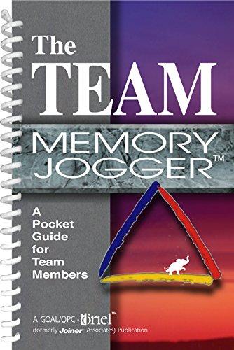 The Team Memory Jogger