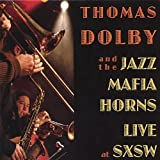 Thomas & the Jazz Mafia Dolby Live at Sxsw [03/07]