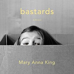 Bastards Audiobook