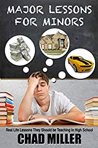 Major Lessons For Minors by Chad Miller ebook deal