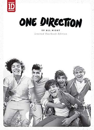 CD : One Direction - Up All Night (Deluxe Edition)