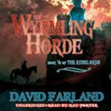 The Wyrmling Horde: Runelords, Book 7