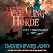 The Wyrmling Horde: Runelords, Book 7 | [David Farland]