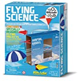 Kidz Labs - Flying Science Ages 8+ Childs / Children's Make Your Own Toy