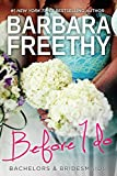Before I Do (Bachelors & Bridesmaids #4)