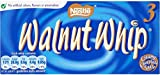 Nestle Vanilla Walnut Whip (3 per pack - 98g)