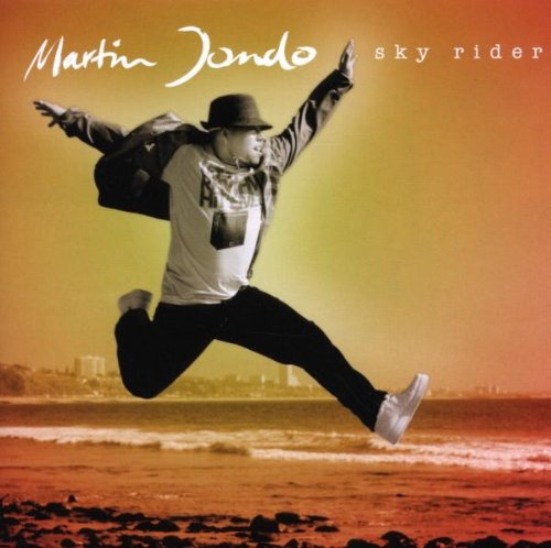 Martin Jondo-Sky Rider-CD-FLAC-2010-CUSTODES Download