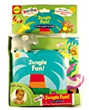 Jungle-Fun!-Bath-Book--Squirting-Tub-Toy-Little-Squirts