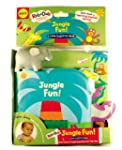 Jungle Fun!: Bath Book &amp; Squirting Tu...
