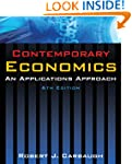 Contemporary Economics: An Applicatio...