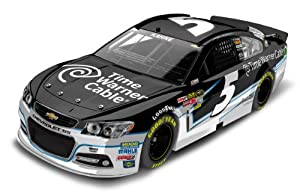 Kasey Kahne #5 Time Warner Cable 2013 Chevy SS NASCAR Diecast, 1:24 Scale HOTO