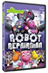 Backyardigans Robot Repairman