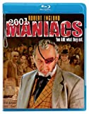 Cover art for  2001 Maniacs [Blu-ray]