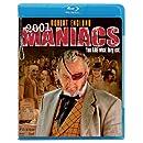 2001 Maniacs [Blu-ray]